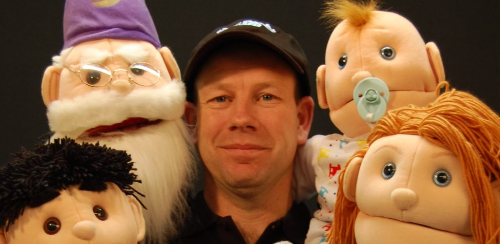 childrens entertainer wexford